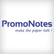 LogoPROMONOTES