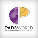 LogoPadsworld
