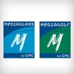 LogoMEDIAGOLF