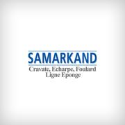 Logosamarkand