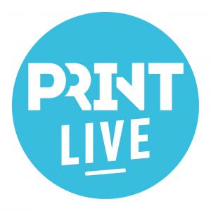 print live